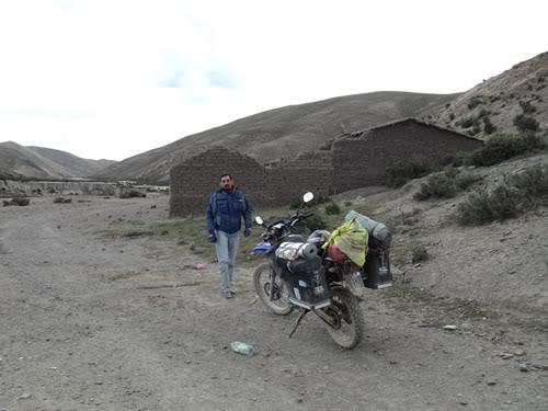 Ruta 40 Norte, algo de Bolivia y Chile DSC01413
