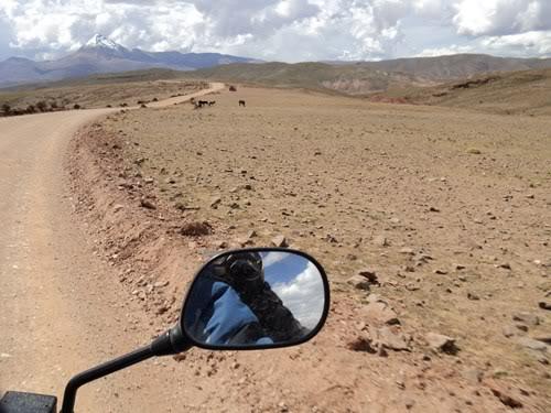Ruta 40 Norte, algo de Bolivia y Chile DSC01417