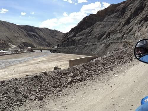 Ruta 40 Norte, algo de Bolivia y Chile DSC01419