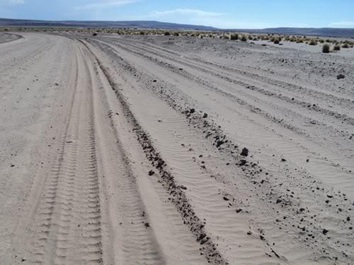 Ruta 40 Norte, algo de Bolivia y Chile DSC01422