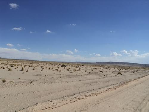 Ruta 40 Norte, algo de Bolivia y Chile DSC01424