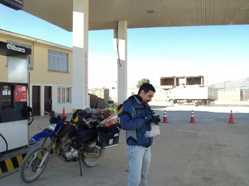 Ruta 40 Norte, algo de Bolivia y Chile DSC01430
