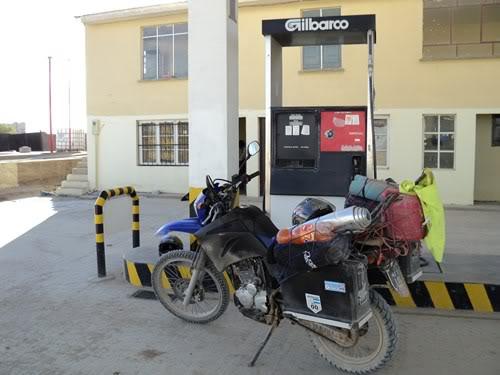 Ruta 40 Norte, algo de Bolivia y Chile DSC01433