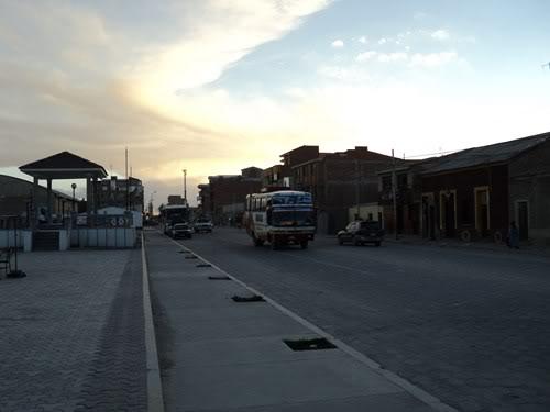 Ruta 40 Norte, algo de Bolivia y Chile DSC01437