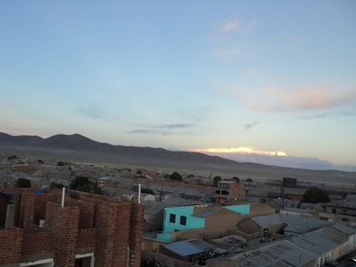 Ruta 40 Norte, algo de Bolivia y Chile DSC01441