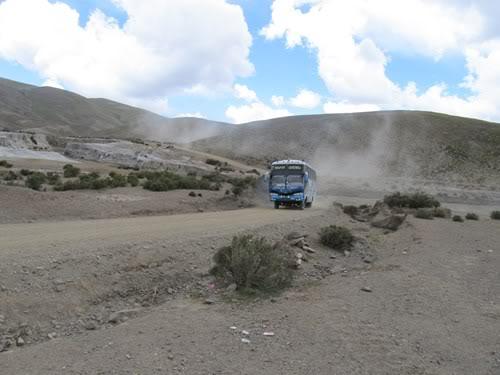 Ruta 40 Norte, algo de Bolivia y Chile IMG_0196