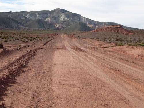 Ruta 40 Norte, algo de Bolivia y Chile IMG_1229