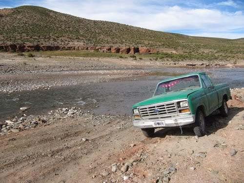 Ruta 40 Norte, algo de Bolivia y Chile IMG_1231