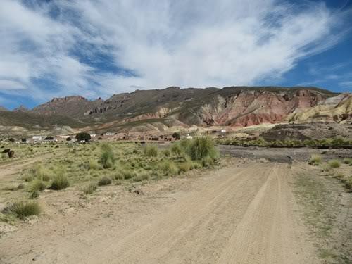 Ruta 40 Norte, algo de Bolivia y Chile IMG_1245