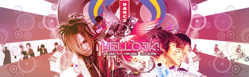 HelloJK!!