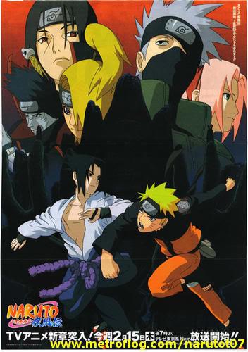 Naruto Shippuden Narutoship