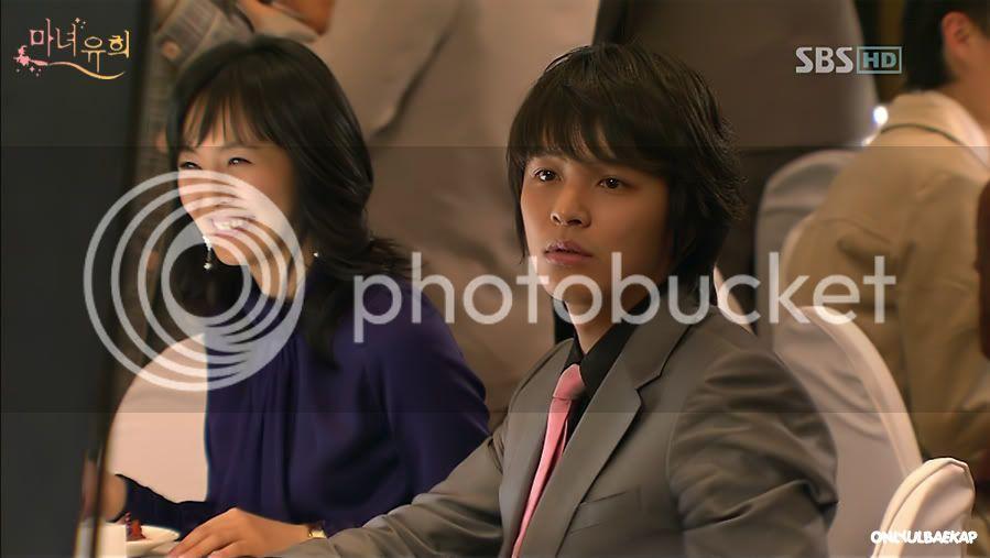 Witch Yoo Hee -->Kim John Hoon 1-3