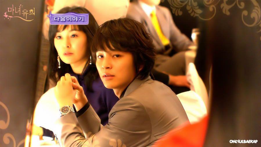 Witch Yoo Hee -->Kim John Hoon 5