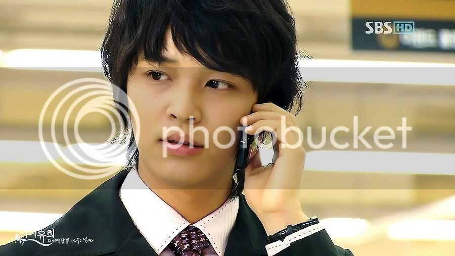 Witch Yoo Hee -->Kim John Hoon C-25