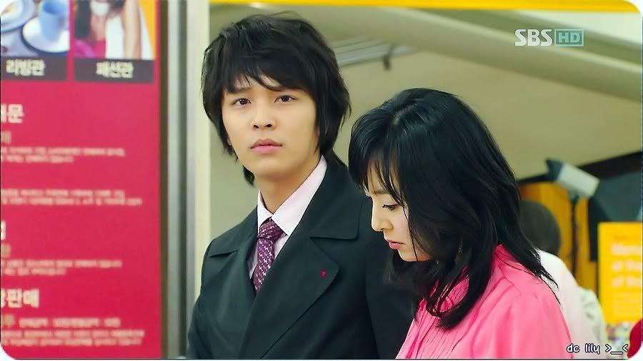Witch Yoo Hee -->Kim John Hoon C-31