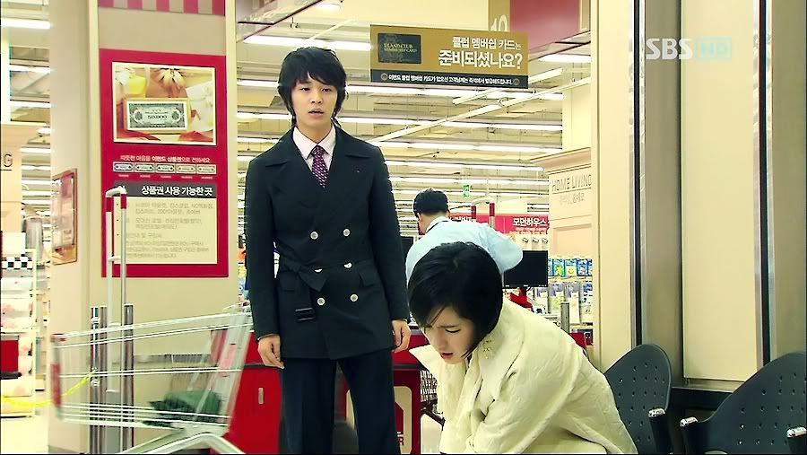 Witch Yoo Hee -->Kim John Hoon C-8