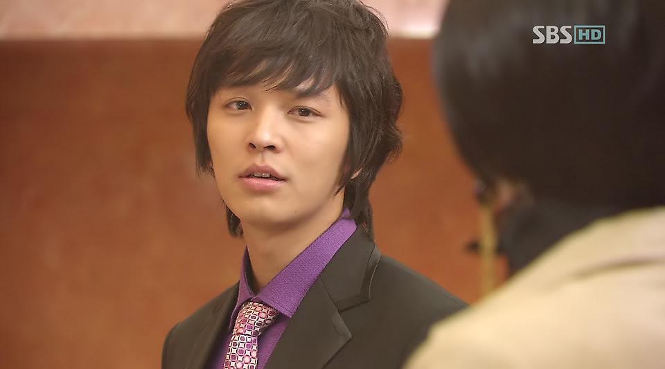 Witch Yoo Hee -->Kim John Hoon Ep3-202