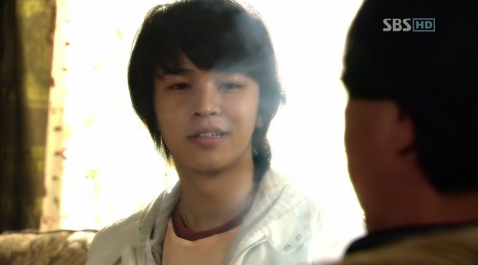Witch Yoo Hee -->Kim John Hoon Ep7-14