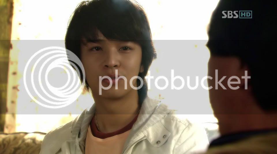 Witch Yoo Hee -->Kim John Hoon Ep7-15