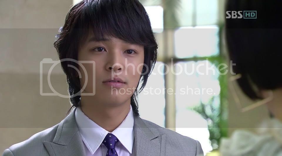 Witch Yoo Hee -->Kim John Hoon Ep7-19