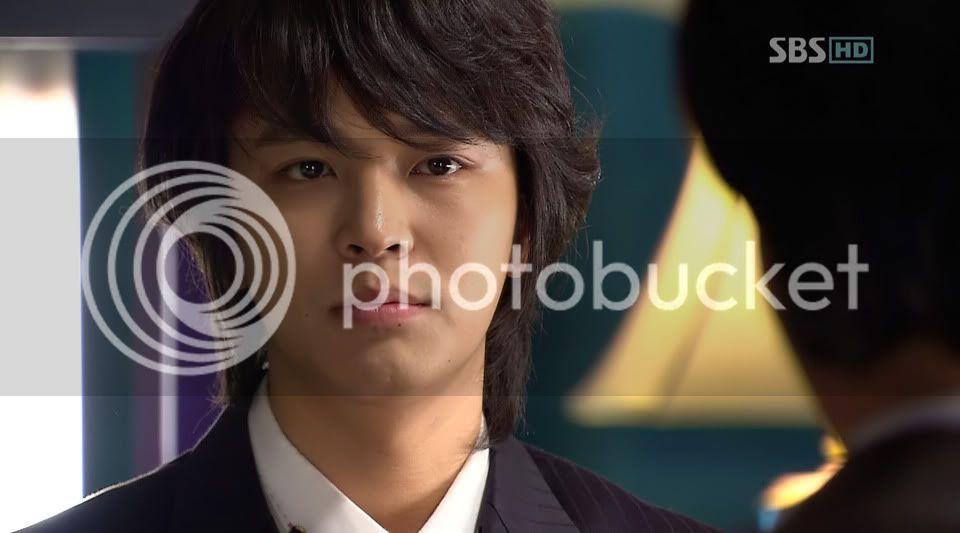 Witch Yoo Hee -->Kim John Hoon Ep7-36