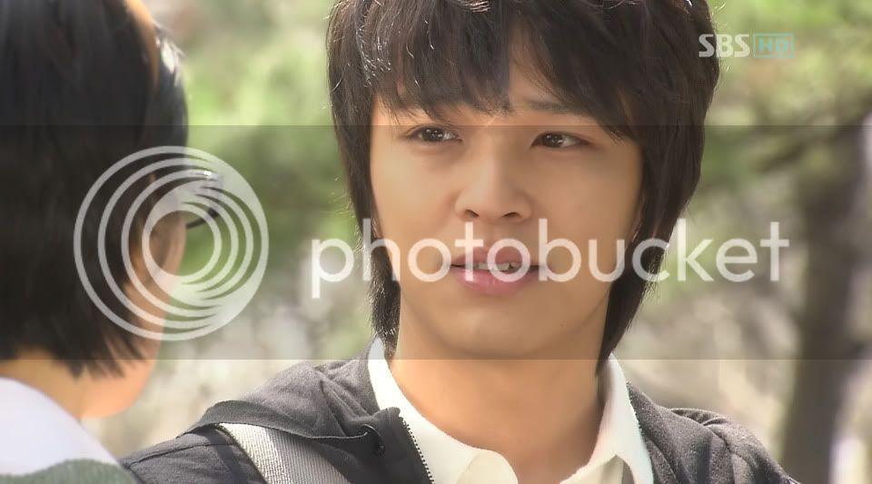 Witch Yoo Hee -->Kim John Hoon Ep7-7