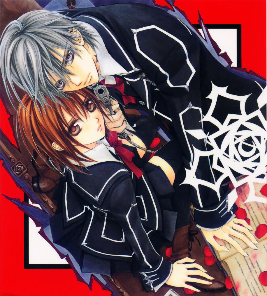 (Vampire) Bộ đồng phục của lớp nào đẹp hơn ? VampireKnight_01