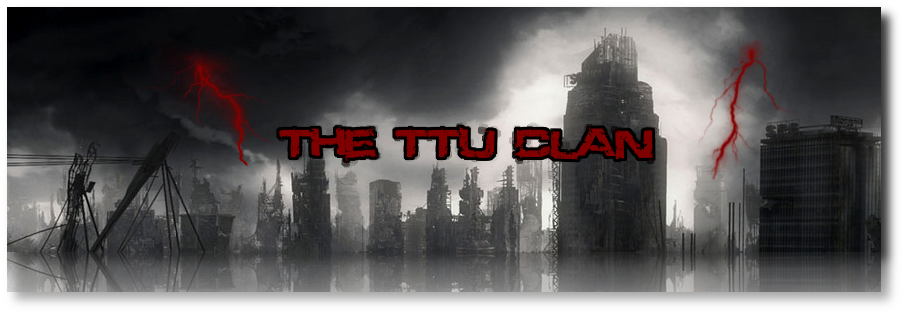 TTU Clan Forums
