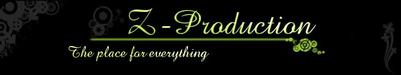 Z-Productions - Portal Z-production