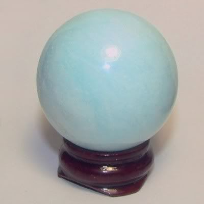 crystals... - Page 2 Ball-aragoniteblue