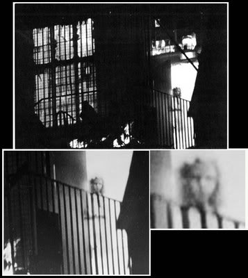 Pictures of ghosts... 11
