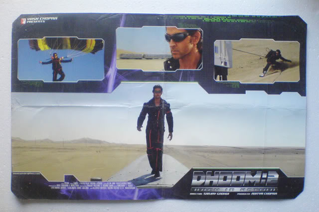 Posters Oficiales Dhoom2yc8