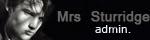 Admin - Mrs Sturridge