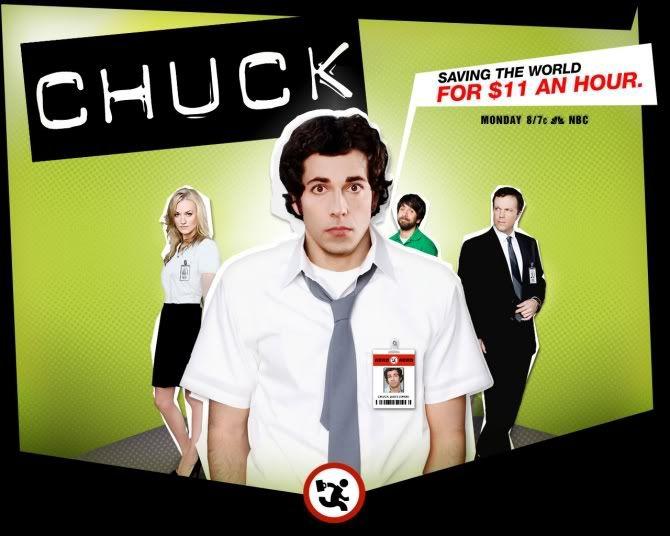 Chuck Chuck-2