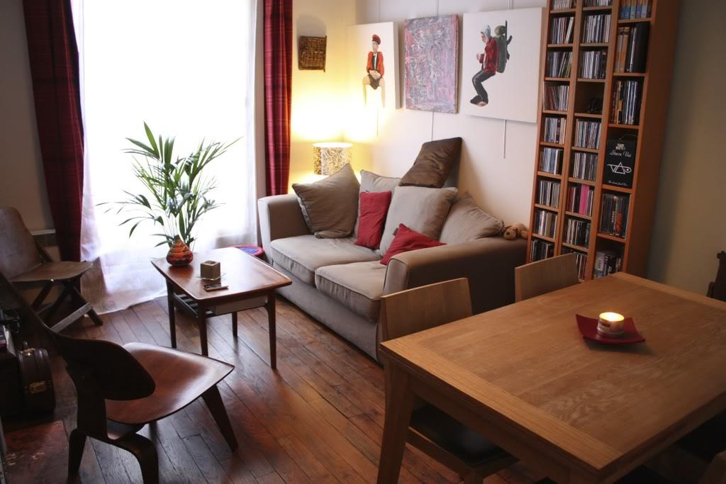 mon petit appart nouvelles photos en page 5 du 12 06 09 page 2. Black Bedroom Furniture Sets. Home Design Ideas