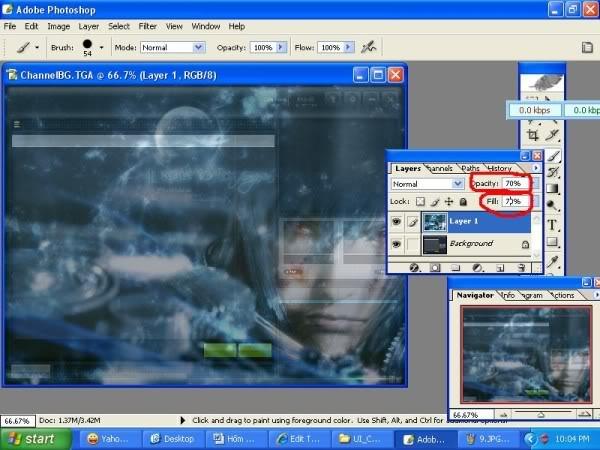 Thay đổi màn hình đăng nhập - (Login Screen) 10600x450