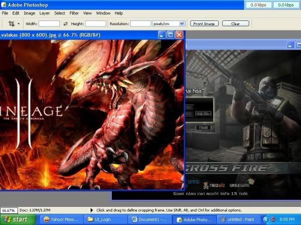 Thay đổi màn hình đăng nhập - (Login Screen) 2600x450