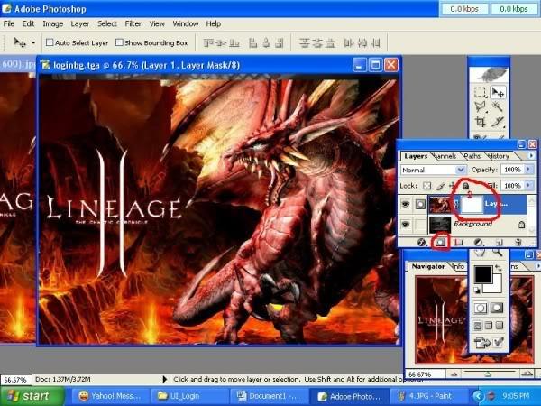 Thay đổi màn hình đăng nhập - (Login Screen) 6600x450