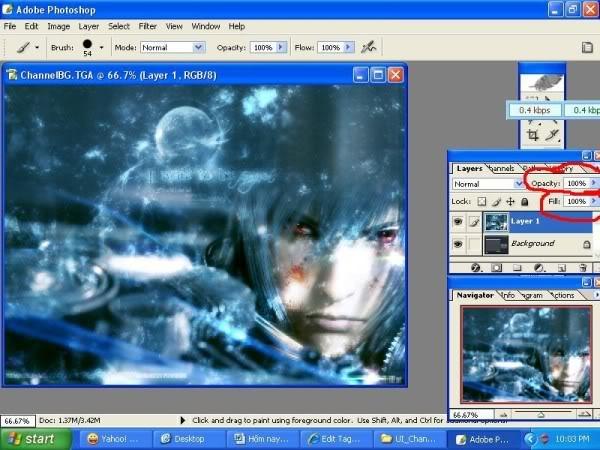 Thay đổi màn hình đăng nhập - (Login Screen) 9600x450
