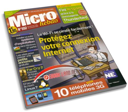 Micro Hebbdo N 552 MHebdo552_nawras