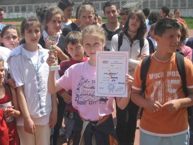 Kup Kosova  za Pionire Kuppionira2008123