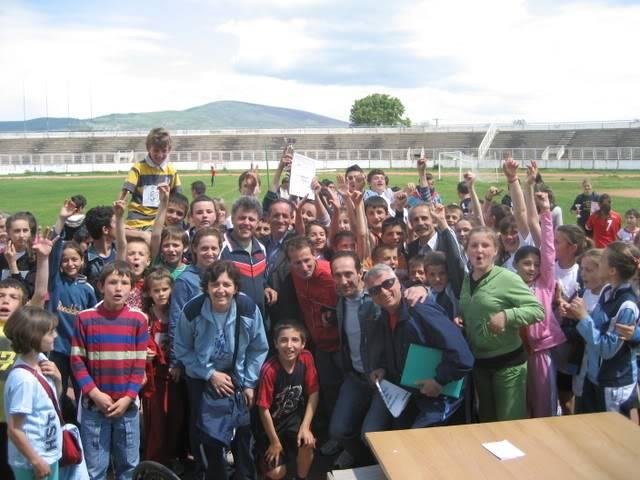 Kup Kosova  za Pionire Kuppionira2008128