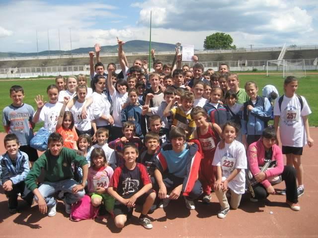 Kup Kosova  za Pionire Kuppionira2008130