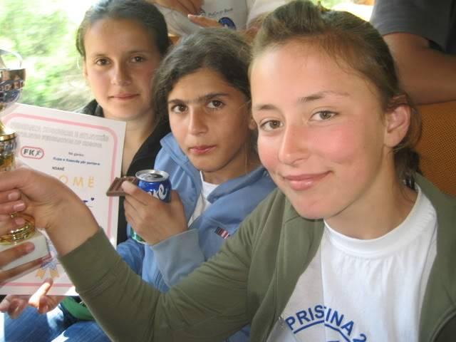 Kup Kosova  za Pionire Kuppionira2008138
