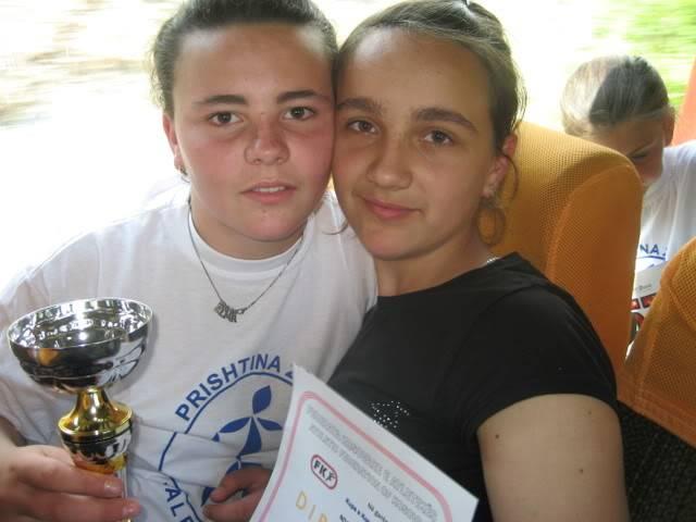 Kup Kosova  za Pionire Kuppionira2008144