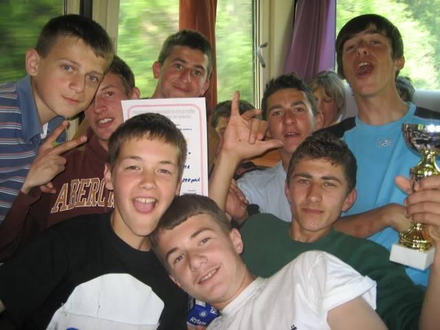 Kup Kosova  za Pionire Kuppionira2008149-1