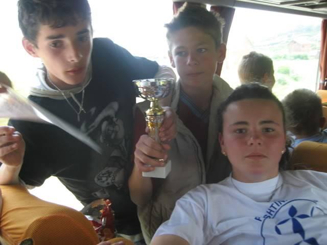 Kup Kosova  za Pionire Kuppionira2008153