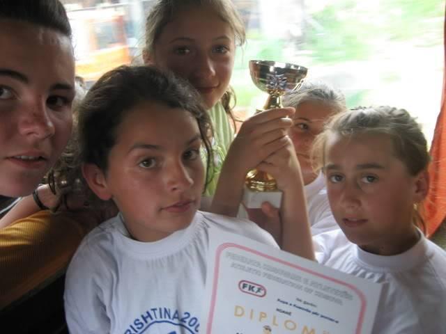 Kup Kosova  za Pionire Kuppionira2008154