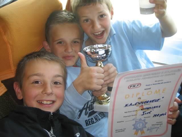 Kup Kosova  za Pionire Kuppionira2008155