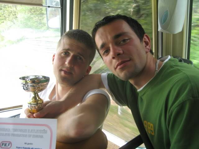 Kup Kosova  za Pionire Kuppionira2008166
